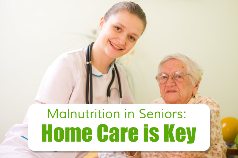 Malnutrition in Seniors