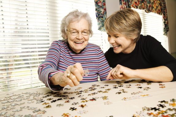 How to Improve Life for the Elderly