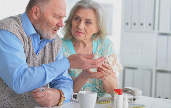 How to be Effective in Delivering Care for Stroke Survivors at Home