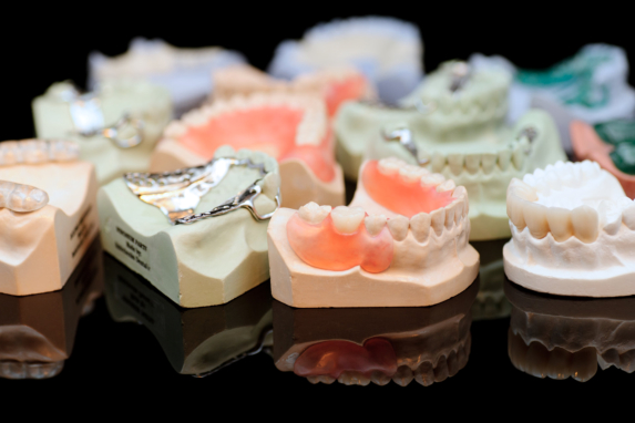 Senior Care Tips Keeping Dentures in Good Condition