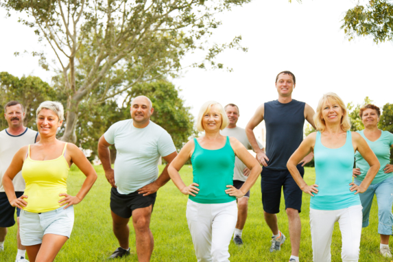 Why You Should Exercise on a Daily Basis